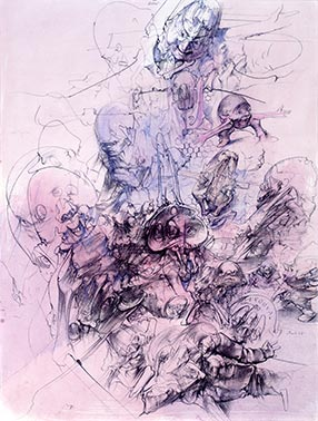 Untitled, 1978-1980