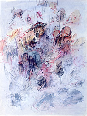 Untitled, 1978-1981