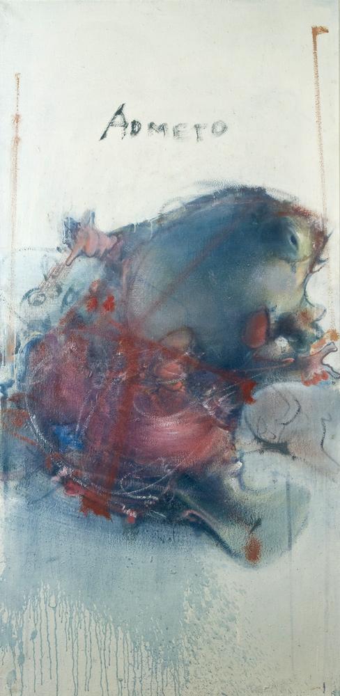 Admeto, 1990