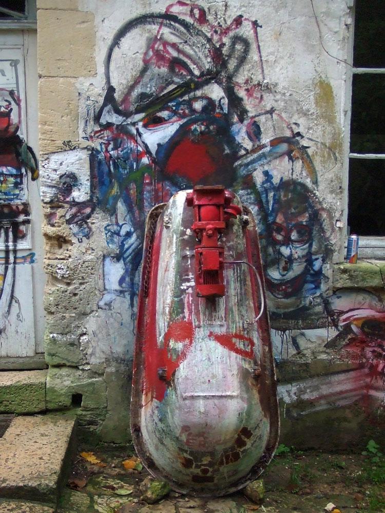 Hérouval, 2010