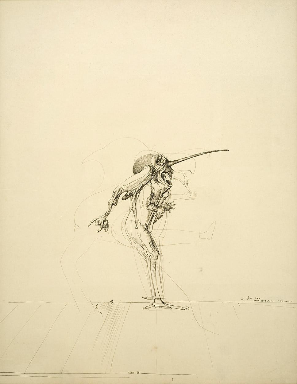 Bez naslova, 1969