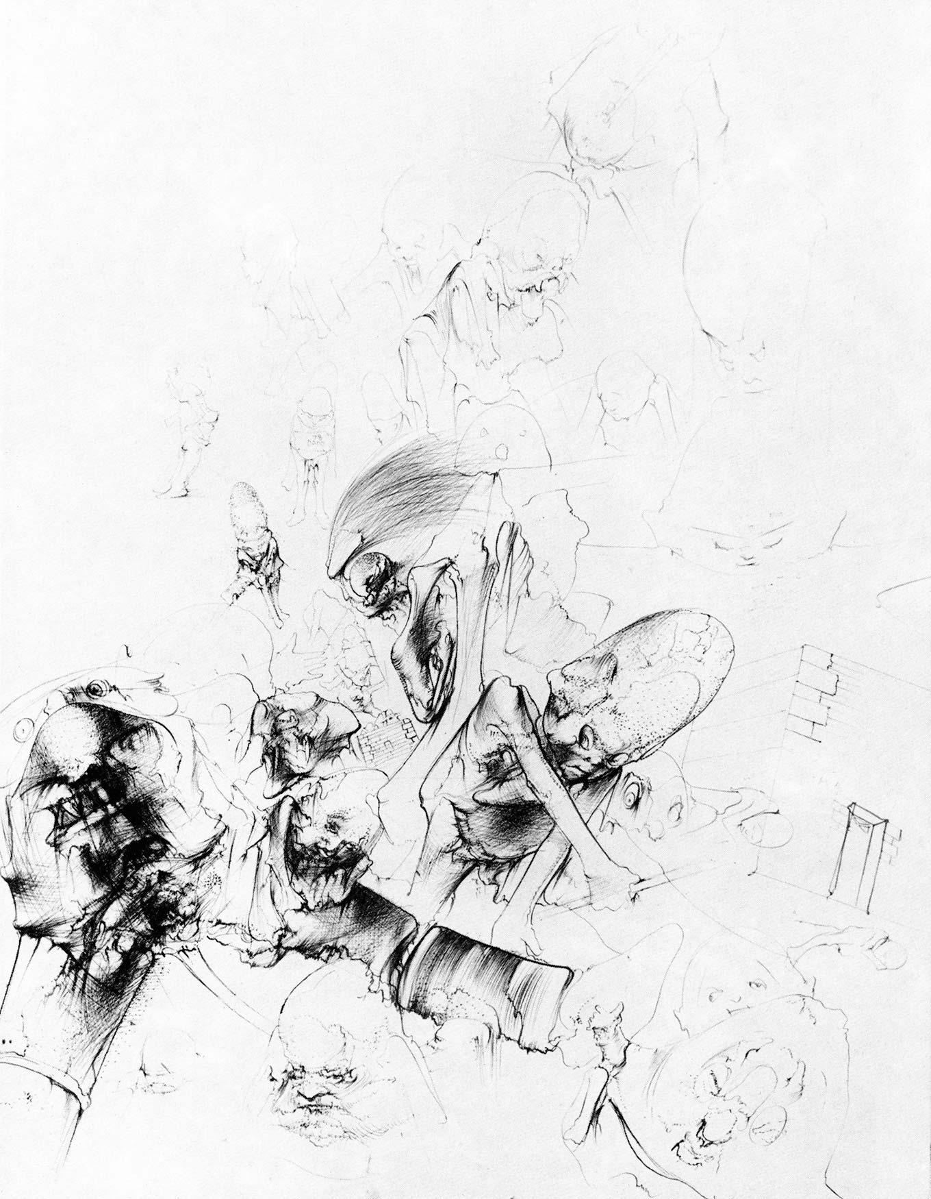 Dadov crtež