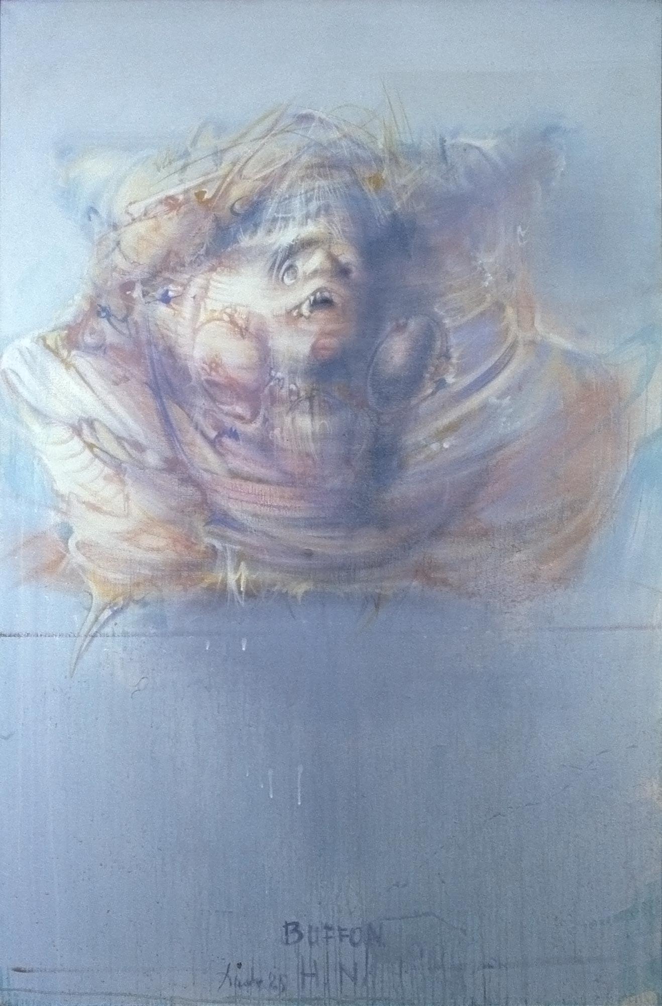 Dado: Cacicus cela, 1985