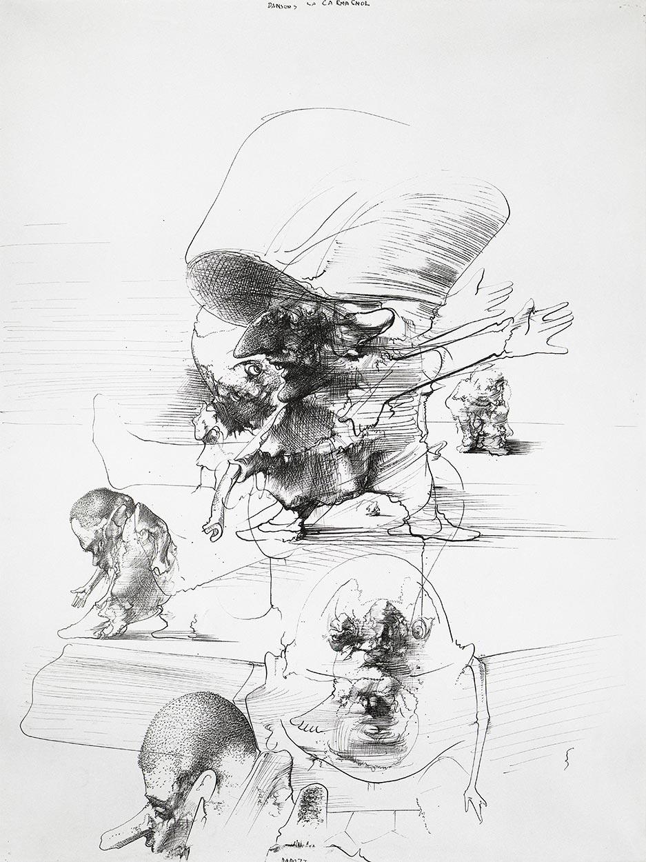 Dansons la Carmagnole, 1977