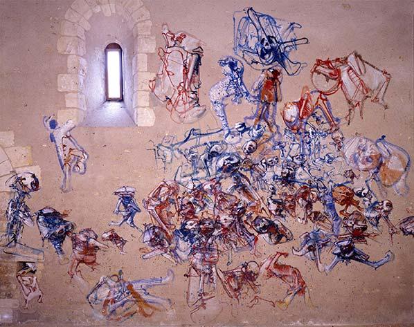 St. Luke chapel