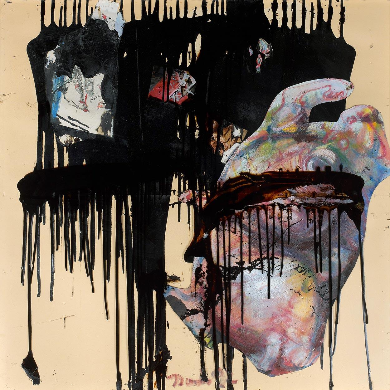 Bez naslova, 1992