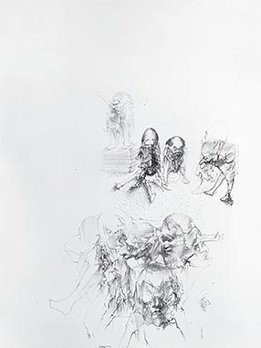 Bez naslova, 1977