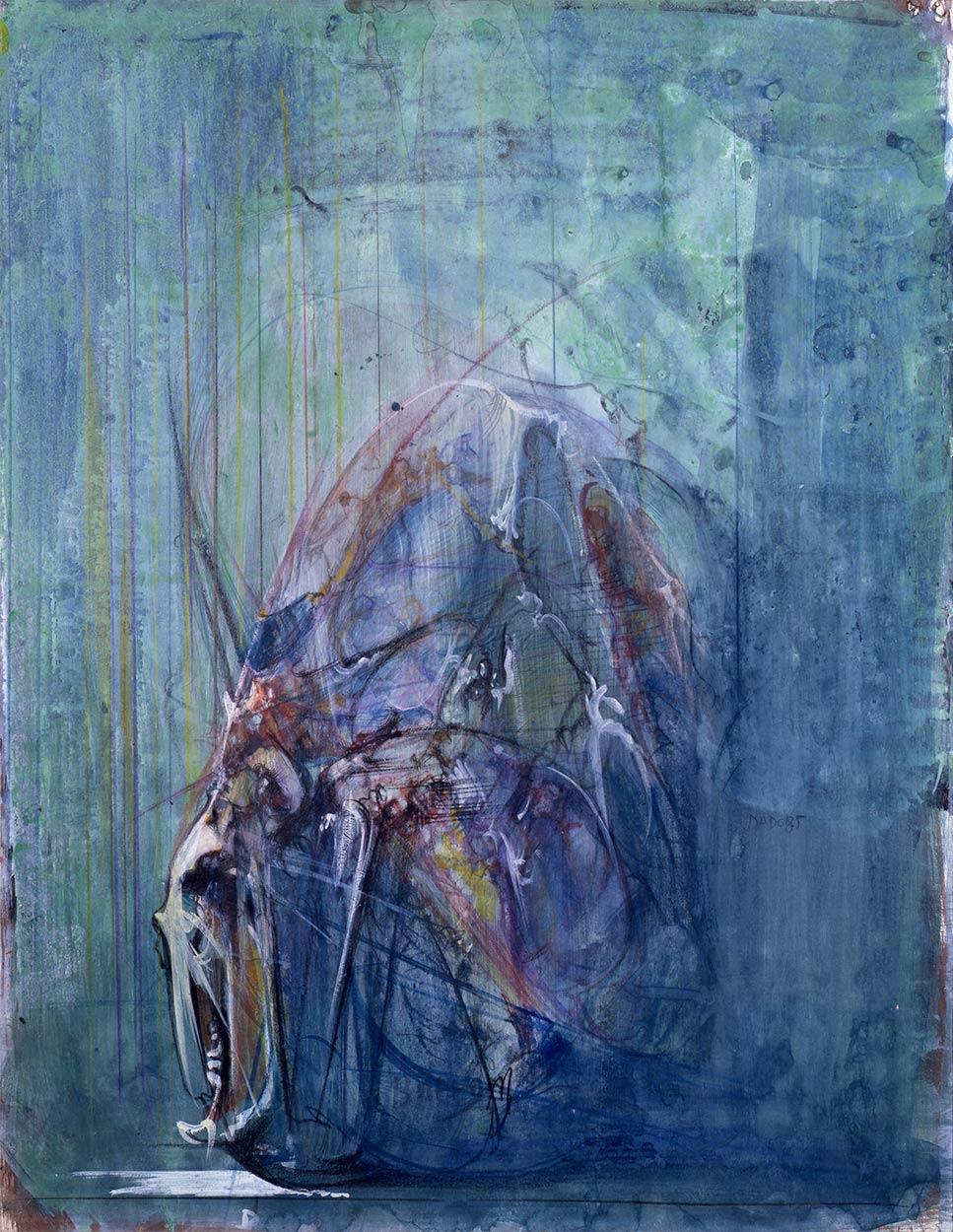 Bez naslova, 1985