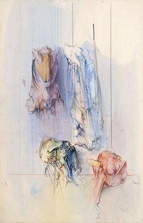 Sveti Martin, verso, 1984