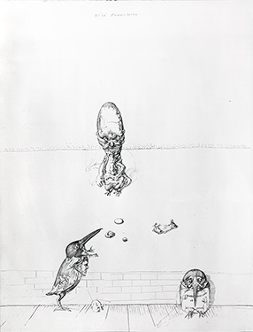 Baby Starling, 1968