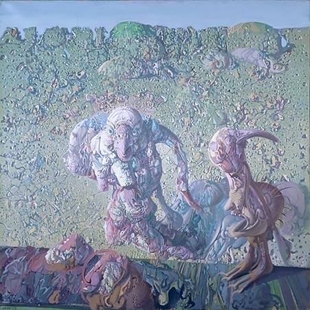 Le Gruyère, 1969