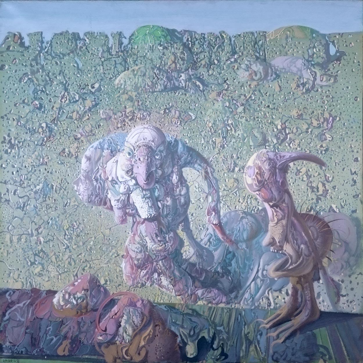 Grijer, 1969