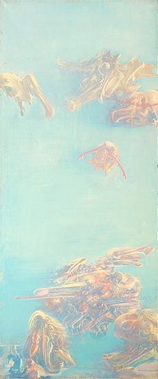 L'Hôtel Dieu – Westhampton Crabs