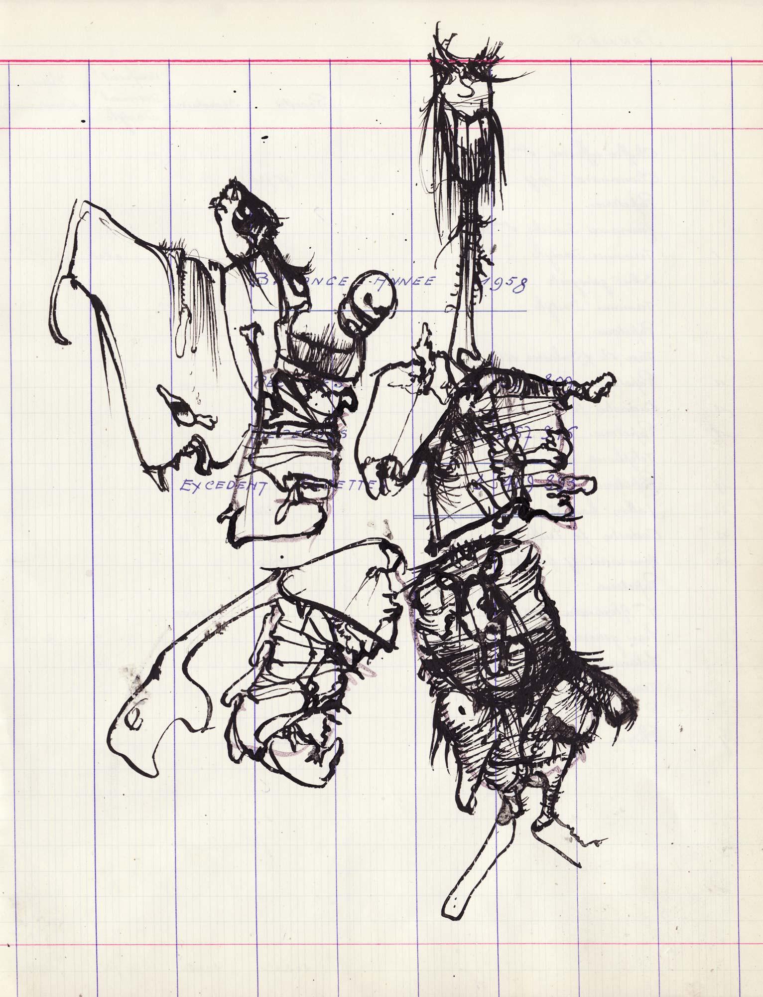 Perške pijanice, 2008