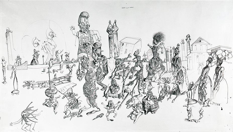 Journal de la famille, 1968-1969
