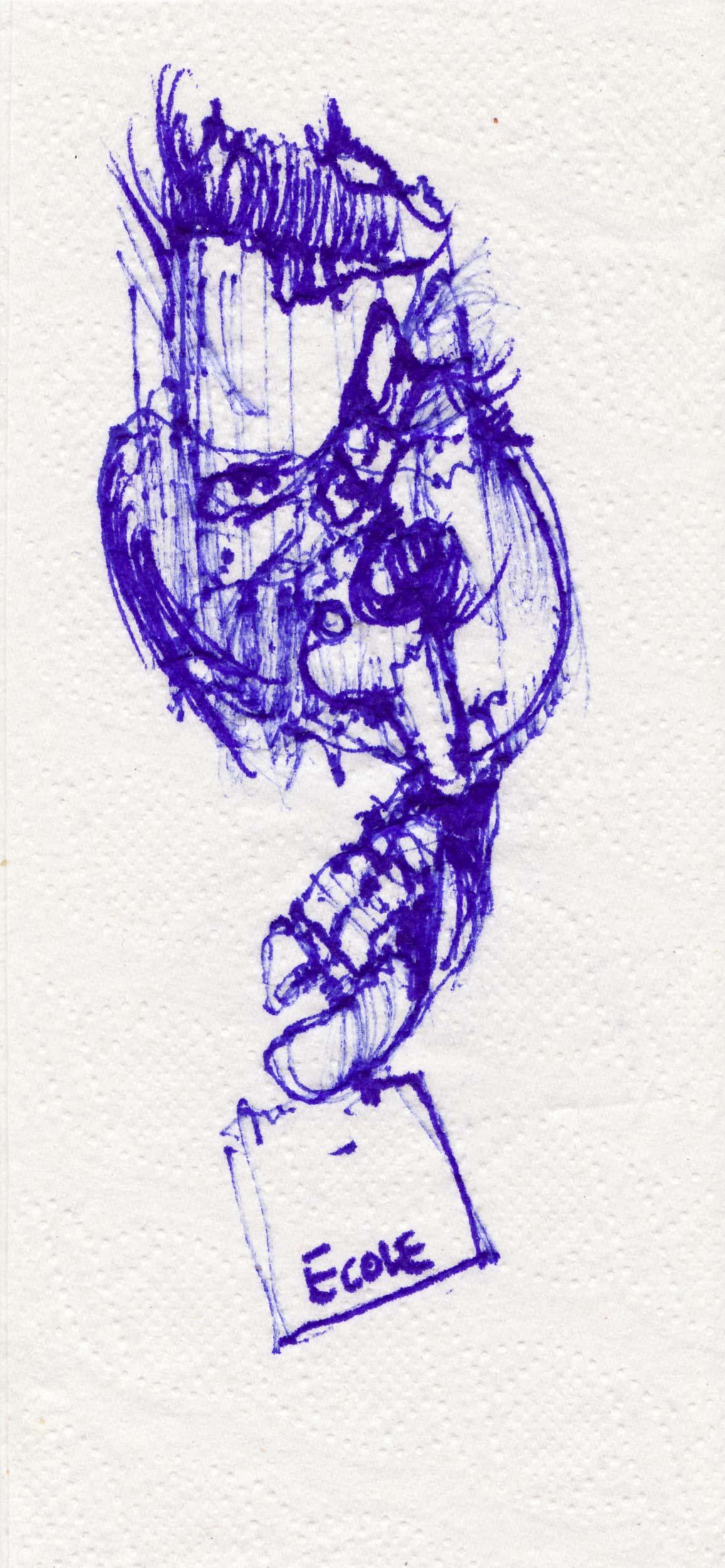 Bifon (Buffon)