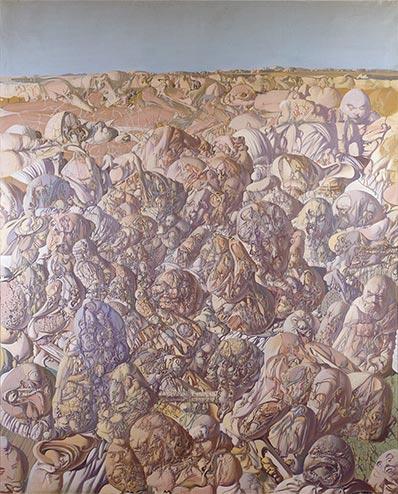 Bez naslova, 1970
