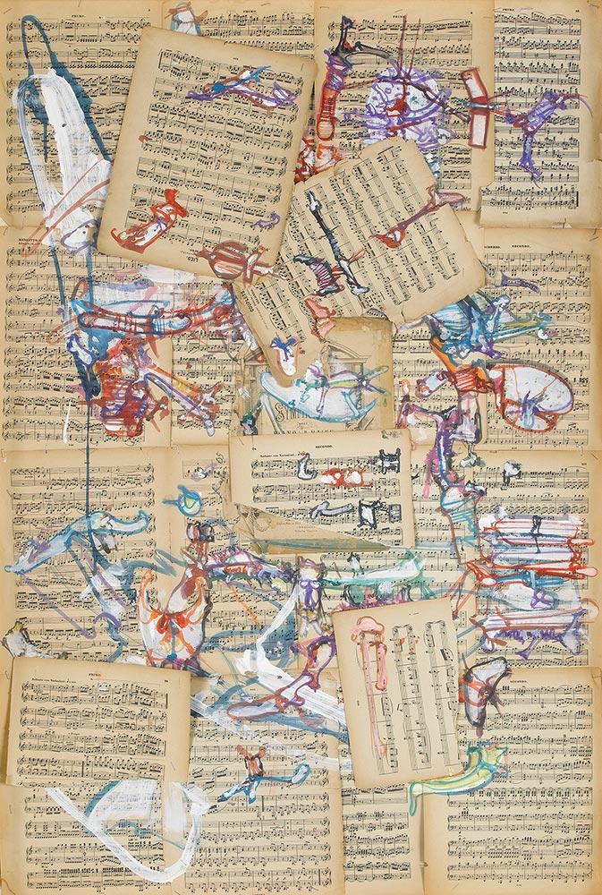Collection of the Musée d'Art et d'Histoire du Judaïsme