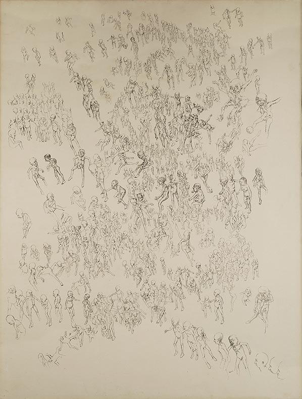 Bez naslova, 1966