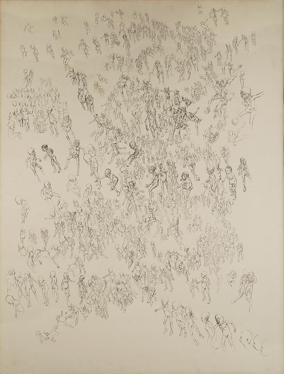 Untitled, 1966