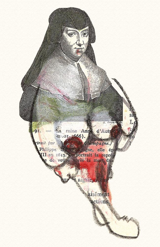 Ana od Austrije (1601-1666)