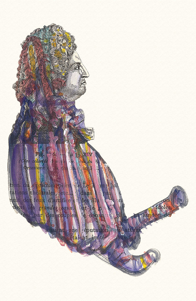 Luj XIV (1638-1715)