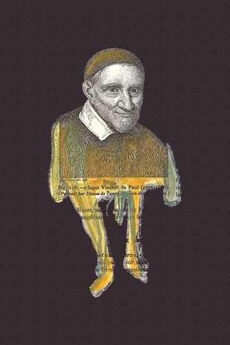 St. Vincent de Paul (1581-1660)