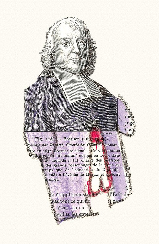 Žak Bosije (1627-1704)