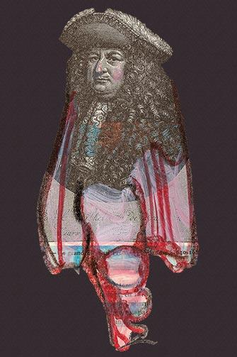 Frederick William I of Brandenburg (1620-1688)