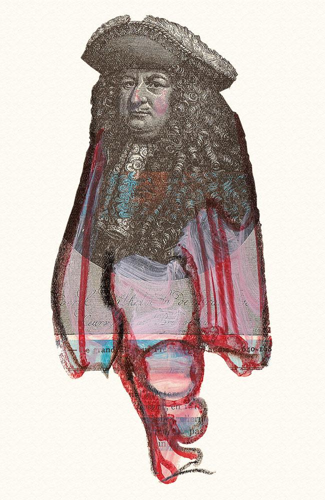 Frederik Gijom I od Brandeburga (1620-1688)