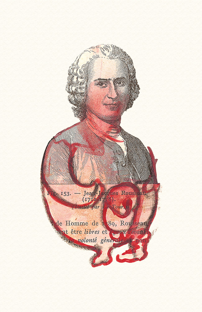 Žan-Žak Ruso (1712-1778)