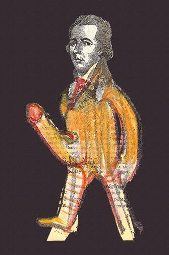 William Pitt le Jeune (1759-1806)