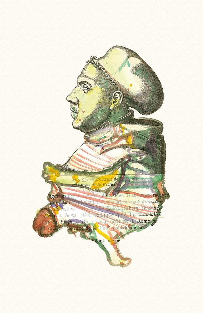 Martin Luter (1483-1546)