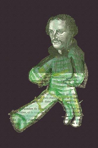 Philip Melanchthon (1497-1560)
