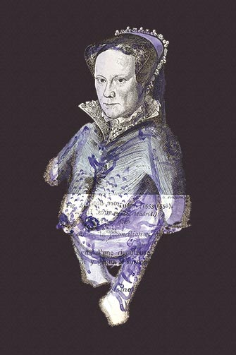 Marie Tudor (1516-1558)