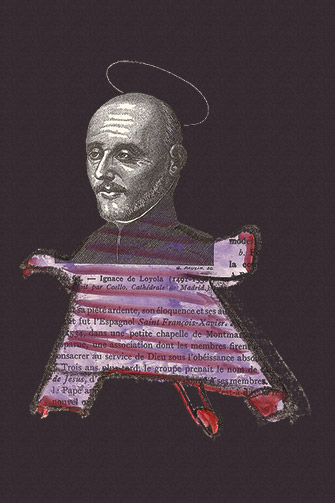Ignatius of Loyola (1491-1556)
