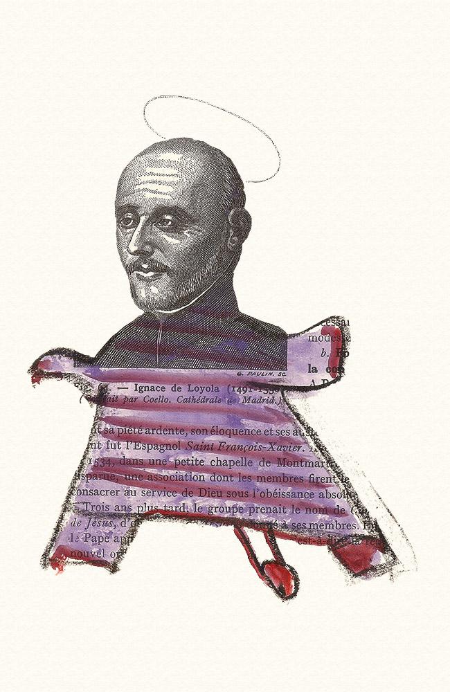 Ignasio de Lojola (1491-1556)