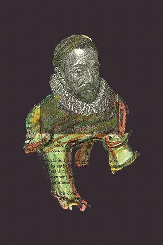 Guillaume d'Orange (1533-1584)