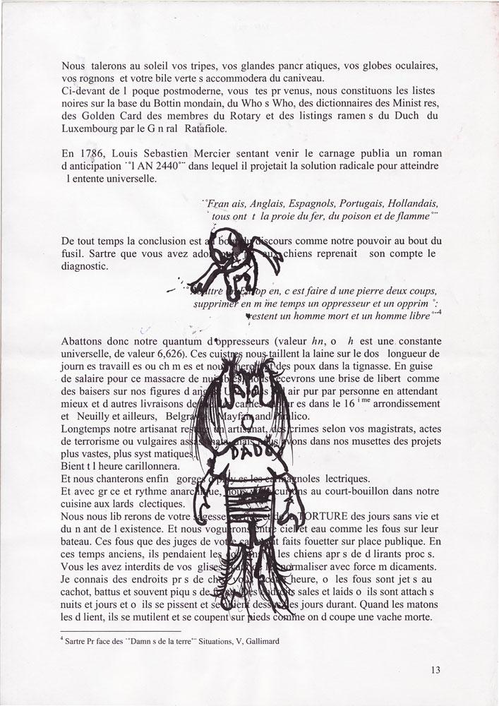 Manuskript Žan Mark Ruijana – Strana 13