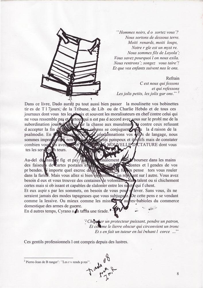 Manuskript Žan Mark Ruijana – Strana 8