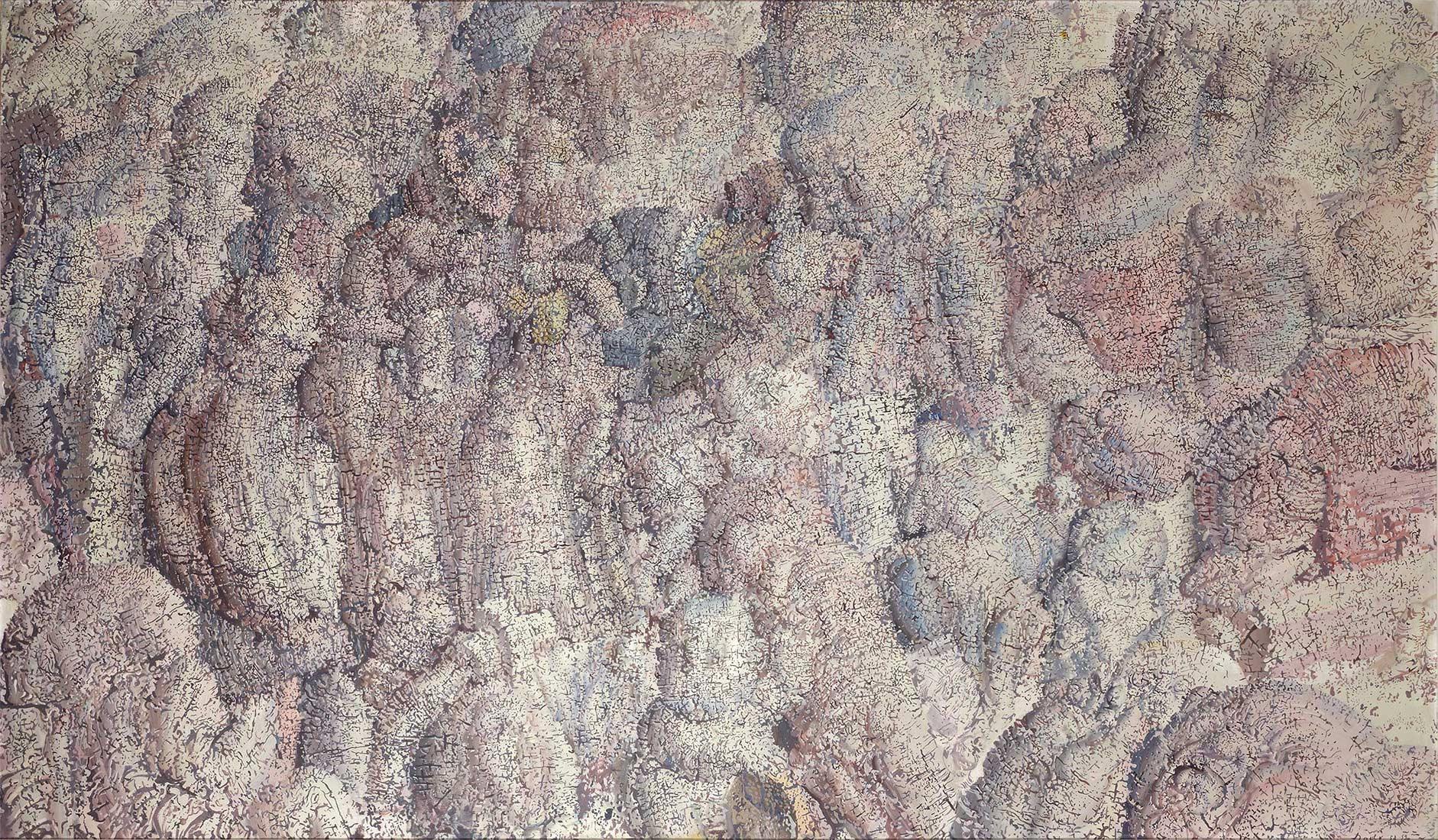 Dado: Untitled, 1958-1959