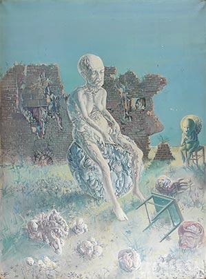 Sans titre, 1967