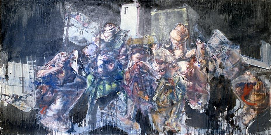 Untitled, 1997-1998