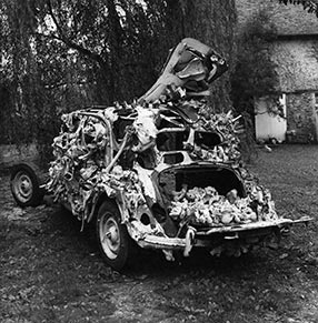 Dado (Miodrag Djuric): Front-wheel Drive