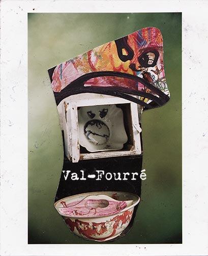 Collage Val-Fourré